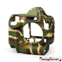easyCover custodia protettiva in silicone mimetica per Nikon D6