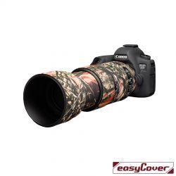 easyCover custodia in neoprene forest mimetico per obiettivo Sigma 100-400mm Contemporary lens oak