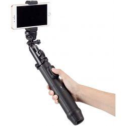 SIRUI MS-01K mini treppiede da tavolo per selfie con funzione telescopica