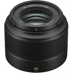 Obiettivo FUJINON XC 35mm F2 per mirrorless Fujifilm