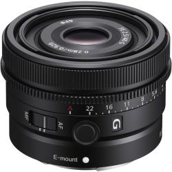 Obiettivo Sony FE 40mm F2.5 G