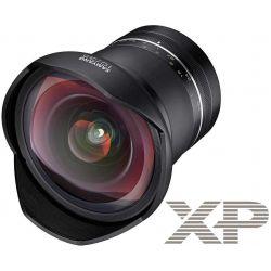 Obiettivo Samyang AE XP 10mm F3.5 attacco Nikon