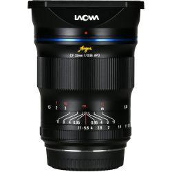 Obiettivo Laowa 33mm f/0.95 CF APO Argus per mirrorless Fujifilm X