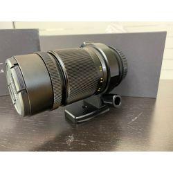 Obiettivo Zhongyi Mitakon 85mm f/2.8 1-5x per reflex Canon EF *USATO COME NUOVO*