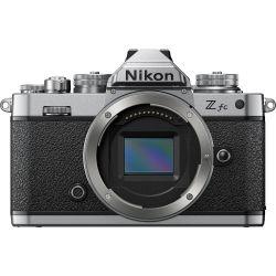 Fotocamera mirrorless Nikon Z fc body
