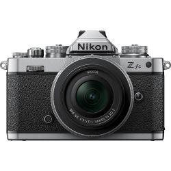 Fotocamera mirrorless Nikon Z fc kit DX 16-50mm VR