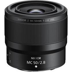 Obiettivo Nikon NIKKOR Z MC 50mm F/2.8