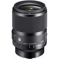Obiettivo Sigma 35mm F1.4 DG DN Art per Panasonic Leica Sigma L-Mount