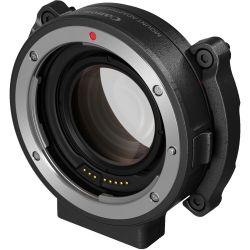 Canon adattatore EF-EOS R 0.71x per videocamera EOS C70