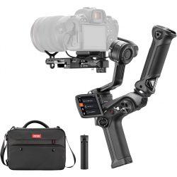 Zhiyun Weebill 2 Combo Gimbal Stabilizzatore per fotocamera fino a 3,3kg