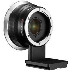 Laowa Magic Shift Converter per Canon EF su fotocamere Fujifilm GFX