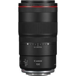 Obiettivo Canon RF 100mm f/2.8L Macro IS USM per mirrorless EOS R
