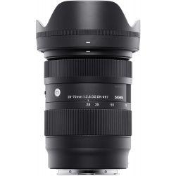 Obiettivo Sigma 28-70mm F2.8 DG DN Contemporary attacco Panasonic Leica Sigma L-Mount