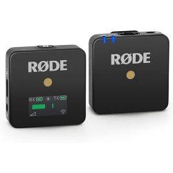 Rode Wireless GO microfono wireless compatto 2.4GHz