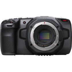 Videocamera Blackmagic Design Pocket 6K Cinema Camera (EF)