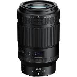 Obiettivo Nikon NIKKOR Z MC 105mm f/2.8 VR S