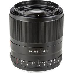 Obiettivo Viltrox AF 56mm f/1.4 per mirrorless Sony E
