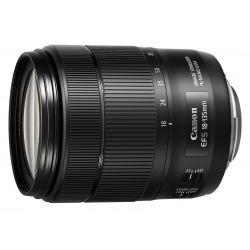 Obiettivo Canon EF-S 18-135mm f/3.5-5.6 IS USM nano (Retail)