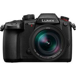 Fotocamera Panasonic Lumix DC-GH5 Mark II kit 12-60mm [MENU ENG]