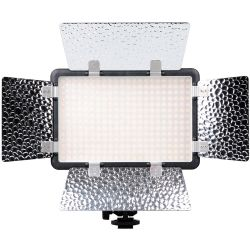 Godox Faretto LED 308 II luce bianca 5600k