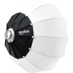 Godox CS-85D softbox a lanterna per flash da studio attacco Bowens