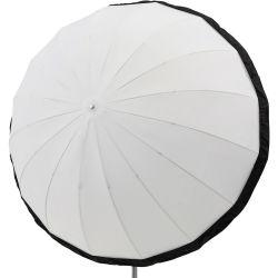 Godox DPU-165BS diffusore riflettente nero/argento per ombrello