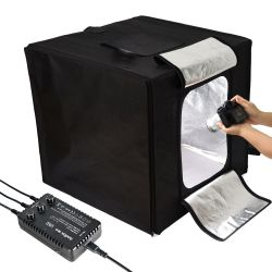 Godox LST60 Light tent cubo luce 60x60cm