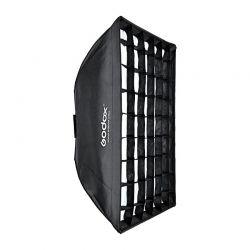 Godox SB-GUBW5070 softbox ombrello con griglia 50x70cm