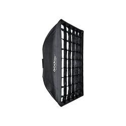 Godox SB-GUBW9090 softbox ombrello con griglia 90x90cm