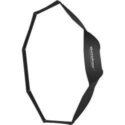 Godox SB-UE120 softbox ombrello attacco bowens Octa 120cm