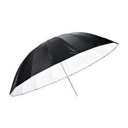 Godox UB-L3 75 Ombrello nero e bianco taglia larga (185cm)