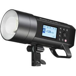 Quadralite Atlas 400 Pro TTL flash da studio