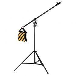 Quadralite Boom Multi Basic stativo studio light stand