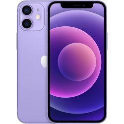 Smartphone Apple iPhone 12 mini 128GB Viola