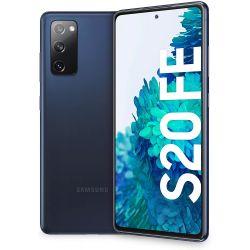 Smartphone Samsung Galaxy S20 FE G780G (2021) LTE Dual Sim 128GB - Blue Navy