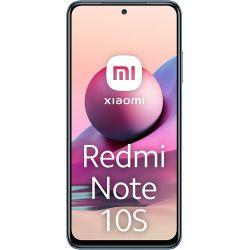 Smartphone Xiaomi Redmi Note 10S Dual Sim 6GB RAM 64GB Blue