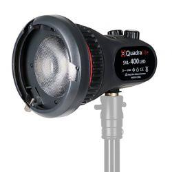 Quadralite SVL-400 Lampada LED light da 40 W