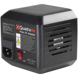 Quadralite Atlas AC adattatore corrente