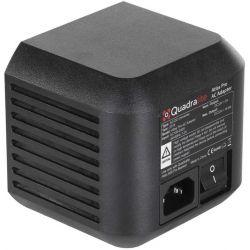 Quadralite Atlas Pro AC adattatore corrente