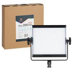 Quadralite Thea 300 faretto LED RGB Pro