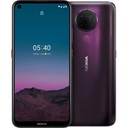 Smartphone Nokia 5.4 Dual Sim 4GB RAM 64GB Viola
