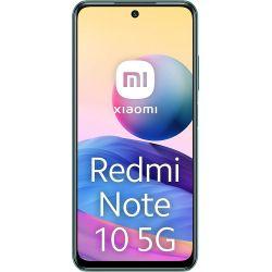 Smartphone Xiaomi Redmi Note 10 5G Dual Sim 4GB RAM 128GB Verde