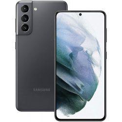 Smartphone Samsung Galaxy S21 G991 5G Dual Sim 8GB RAM 128GB Grigio