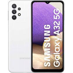 Smartphone Samsung Galaxy A32 A326 5G Dual Sim 4GB RAM 64GB Bianco