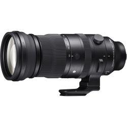 Obiettivo Sigma 150-600mm f/5-6.3 DG DN OS Sport per mirrorless Sony E