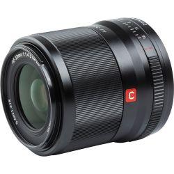 Obiettivo Viltrox AF 33mm f/1.4 per mirrorless Nikon Z