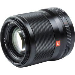 Obiettivo Viltrox AF 56mm f/1.4 per mirrorless Nikon Z