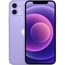 Smartphone Apple iPhone 12 256GB Viola