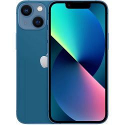 Smartphone Apple iPhone 13 mini 128Gb Blu
