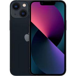 Smartphone Apple iPhone 13 mini 256Gb Nero Mezzanotte